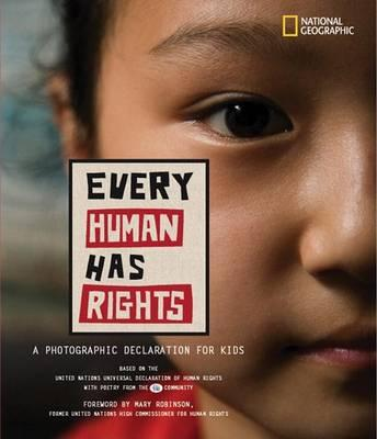 Nonfiction Picture Book Wednesday: Our children, our rights, our world There's a Book for That