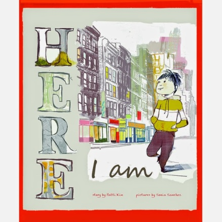 Here I Am Picture Book Wish List: July 2014 There's a Book for That