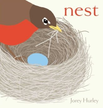 Nest Nonfiction Picture Book Wednesday: Fascination with nests and eggs There's a Book for That