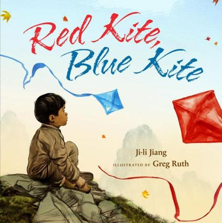 Red kite, blue kite Historical Fiction Titles: ten of my favourites for #Pb10for10 2015 There's a Book for That