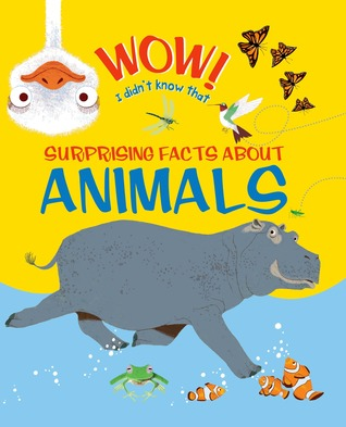 #NFPB2014 There's a Book for That Next Reads