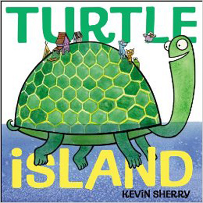 Turtle Island #IMWAYR  July 28th, 2014 There's a Book for That