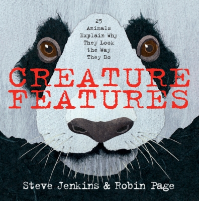 Creature Features Celebration: Book blogging There's a Book for That