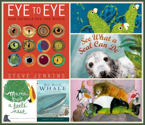 Swoon Worthy Nonfiction Picture Books: 25 beautiful titles to entice young readers with stunning illustrations From There's a Book for That