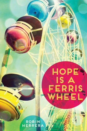 Hope is a Ferris Wheel #IMWAYR  July 28th, 2014 There's a Book for That