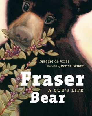 Fraser Bear Nonfiction Picture Book Wednesday: Jasper's Story - Saving Moon Bears There's a Book for That