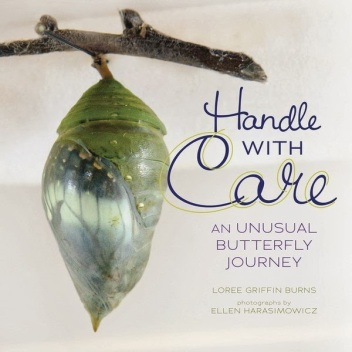 Handle with care  Celebration: Blogging escapades There's a Book for That