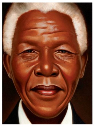"Nelson Mandela NonFiction Picture Book Wednesday: Four ""finally found"" titles"