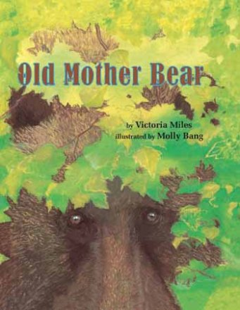 old mother bear Nonfiction Picture Book Wednesday: Jasper's Story - Saving Moon Bears There's a Book for That