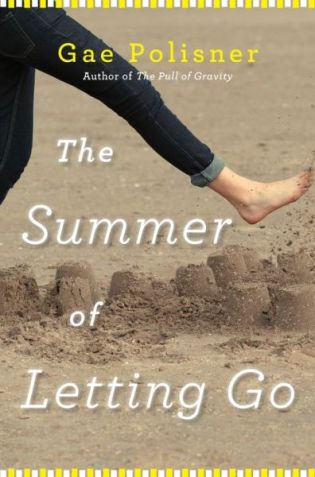 The Summer of Letting Go  #IMWAYR July 21st 2014 There's a Book for That