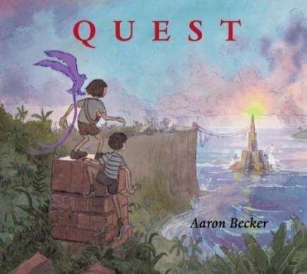 Quest Picture Book Wish List: July 2014 There's a Book for That