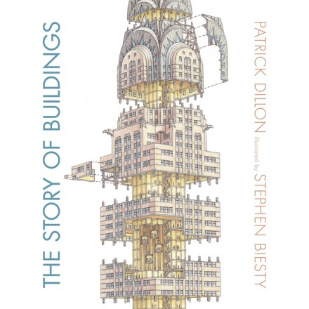 The Story of Buildings Nonfiction Picture Book Wish list: July 2014 There's a Book for That