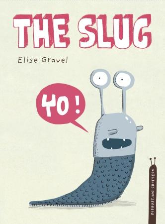 The Slug Nonfiction Picture Book Wednesday: Who is reading what and why? There's a Book for That