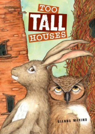 too tall houses Nonfiction Picture Book Wednesday: House hunting through history There's a Book for That