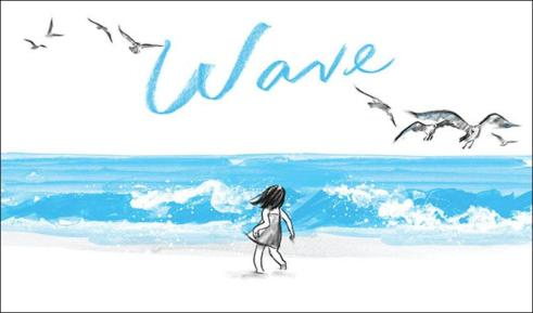 Wave Picture Books for New Parents: Building a beautiful collection There's a Book for That