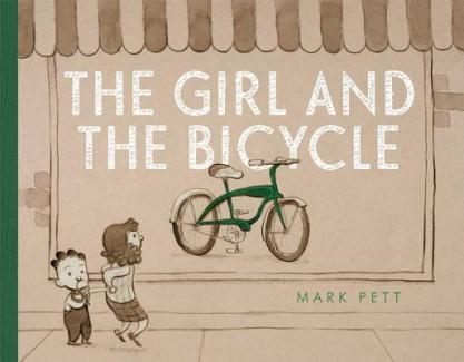 The Girl and the Bicycle Picture Book Wish List: August 2014