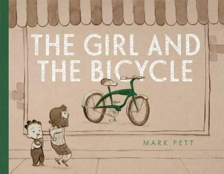 The Girl and the Bicycle Top Ten Tuesday: Ten plus ten equals twenty auto-buy Illustrators