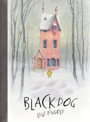 Black Dog Do you have a picture book about . . . ?