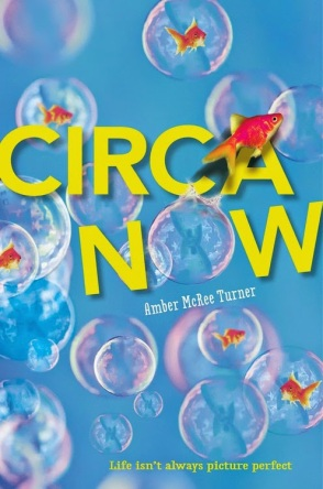 Circa Now  #IMWAYR Monday August 11th, 2014 There's a Book for That
