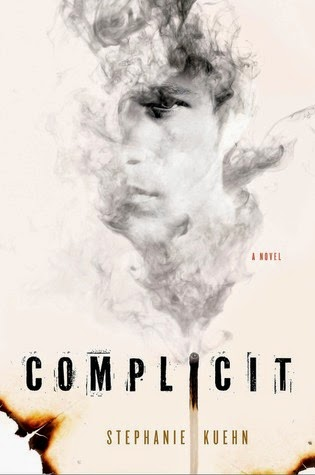 Complicit  #IMWAYR There's a Book for That