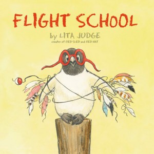 Flight School Picture Book Wish List: August 2014