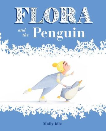 Flora and the Penguin Picture Book Wish List: August 2014