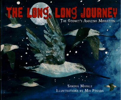 The Long, Long Journey  #IMWAYR There's a Book for That August 25th, 2014