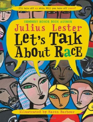 Let's Talk about Race Nonfiction Picture Book Wednesday: Some favourite nonfiction titles for older readers (List 2) There's a Book for That