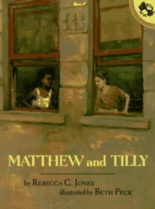 Matthew and Tilly Do you have a picture book about . . . ?