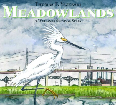 Meadowlands Nonfiction Picture Book Wednesday: Some favourite nonfiction titles for older readers (List 2) There's a Book for That