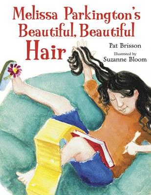 Melissa Parkington Do you have a picture book about . . . ?
