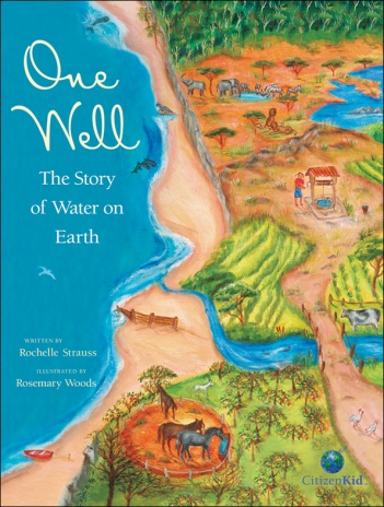One Well Nonfiction Picture Book Wednesday: Water connects us all There's a Book for That