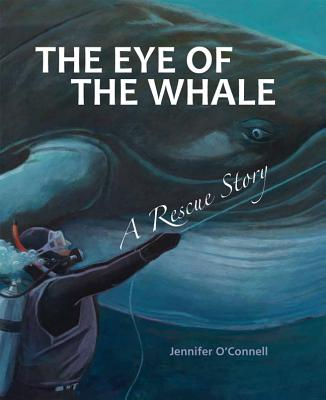 The Eye of the Whale  #IMWAYR Monday August 11th, 2014 There's a Book for That