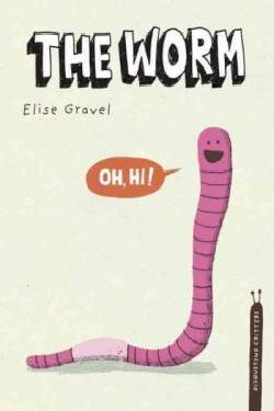 The Worm  #IMWAYR There's a Book for That