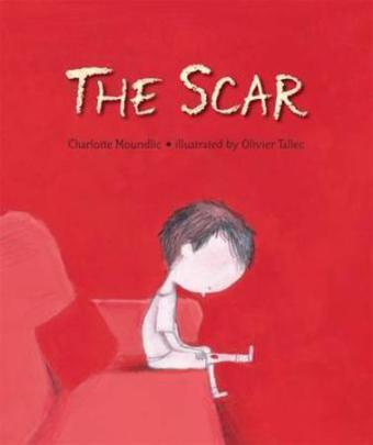 """The Scar Do you have a picture book about . . . ? """"Go to"""" Titles #pb10for10 2014 There's a Book for That"""