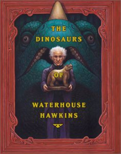 The Dinosaurs of Waterhouse Hawkins Nonfiction Picture Book Wednesday: Some favourite nonfiction titles for older readers (List 1) There's a Book for That