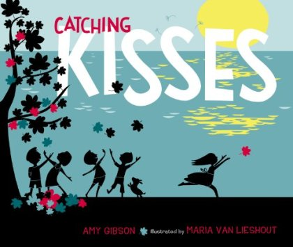catching kisses Monday September 29th, 2014 #IMWAYR There's a Book for That