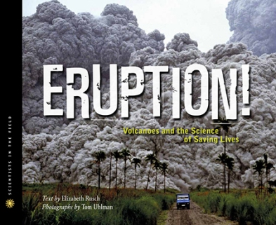 Eruption  Nonfiction Reading Ten titles for older readers There's a Book for That