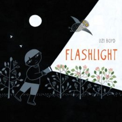 Flashlight Monday September 29th, 2014 #IMWAYR There's a Book for That