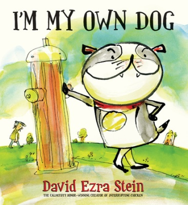 I'm My Own Dog  #IMWAYR September 1st 2014 There's a Book for That