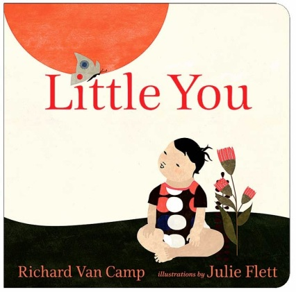 Little You #IMWAYR Monday September 22nd 2014 There's a Book for That