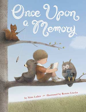 Once Upon a Memory Monday September 29th, 2014 #IMWAYR There's a Book for That