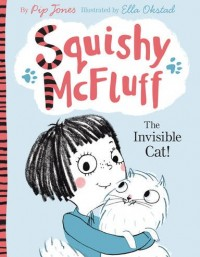 Squishy McFluff Monday September 29th, 2014 #IMWAYR There's a Book for That