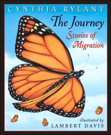 The Journey  Nonfiction Reading Ten titles for older readers There's a Book for That