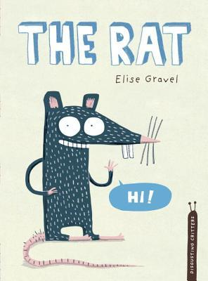 The Rat: Nonfiction Picture Book Wednesday: Little Fans of Disgusting Critters