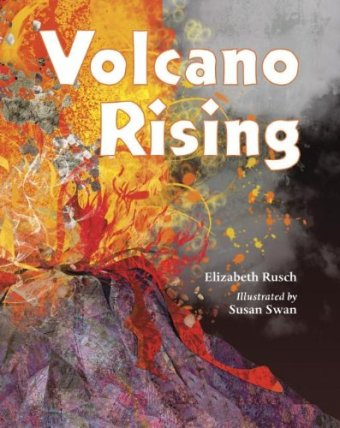 Volcano Rising #IMWAYR Monday September 22nd 2014 There's a Book for That