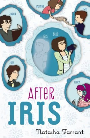 After Iris Fall Update: #MustReadin2014 There's a Book for That
