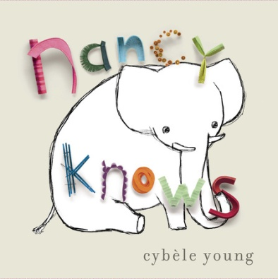 Nancy Knows Monday October 27th, 2014 #IMWAYR There's a Book for That