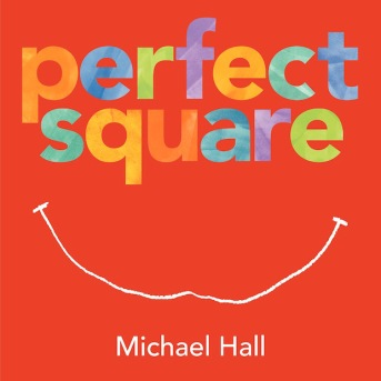 Perfect Square #IMWAYR There's a Book for That October 6th 2014