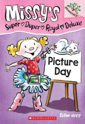 Picture Day Monday October 20th, 2014 #IMWAYR There's a Book for That